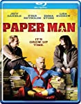 Cover Image for 'Paper Man'