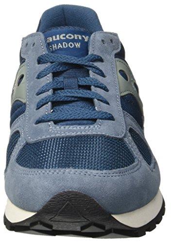Saucony Originals Zapatillas De Running Originales Para Hombre Shadow Blue