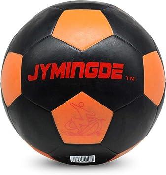Alacritua Balón De Fútbol Ilumina Fútbol Brillante Fútbol Luminoso ...