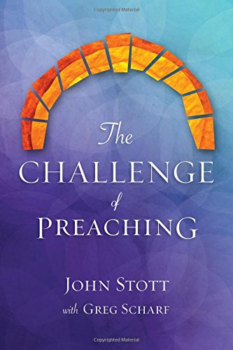 Download The Challenge of Preaching PDF