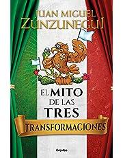 El Mito de las Tres Transformaciones de México / The Myth Of Mexico's Three Transformations