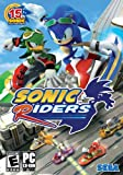 Sonic Riders - PC (Jewel case)