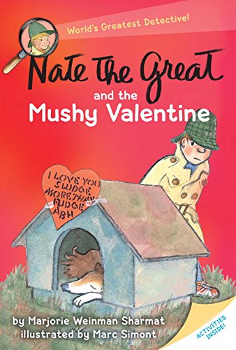 Nate the Great and the Mushy Valentine