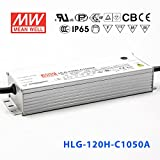 Meanwell HLG-120H-C1050A Power Supply _ 150W 1050mA