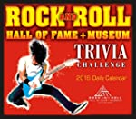 Rock and Roll Hall of Fame Trivia Cha...