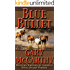 Blue Bullet (The Horseman Series Book 4)