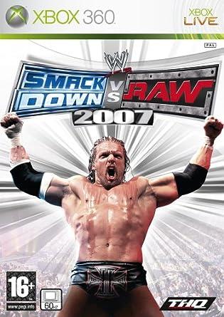 wwe smackdown vs raw download pc