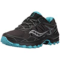Saucony Excursion Tr11 Cleaning Shoe - side angle