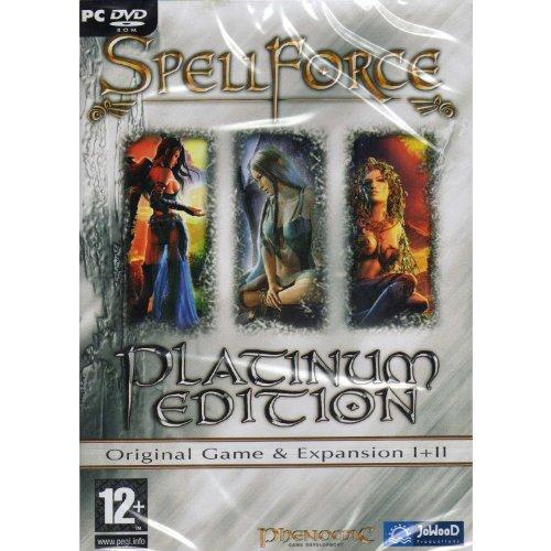 spellforce platinum - 3