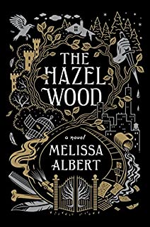 Book Cover: The Hazel Wood