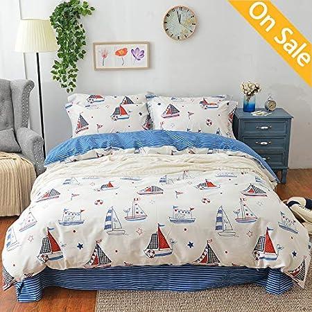 51y5hq3GFZL._SS450_ Kids Beach Bedding & Coastal Kids Bedding