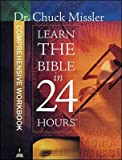 img - for Learn the Bible in 24 Hours: Comprehensive Workbook book / textbook / text book
