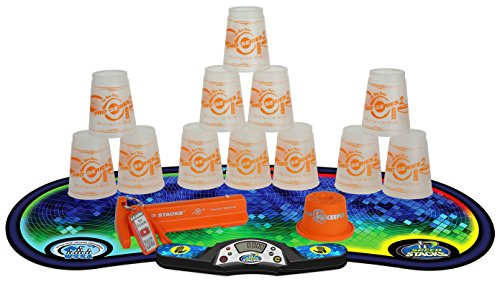 Speed Stacks Competitor - PS2 Si Eun Kim Set (Stacks Speed Set)
