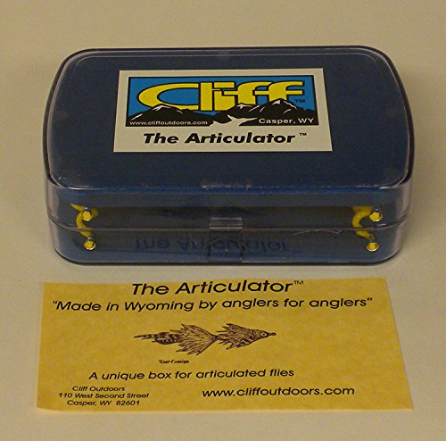 Cliff Outdoors The Articulator