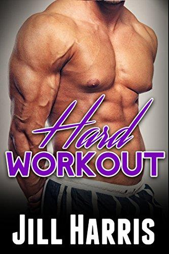 ROMANCE: Hard Workout (Hot Taboo Menage)