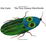 The Very Clumsy Click Beetle (Eric Carle's Very Series)