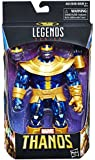 Marvel Legends Series Thanos 6-inch Exclusive