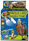 Image of Zoo Med Combo Pack Turtle Lamp