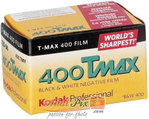 Kodak Professional T Max 400 Film Iso 400 36 Pic Kamera