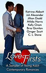 Love Firsts: A Sampler of Young Adult Contemporary Romances (English Edition)