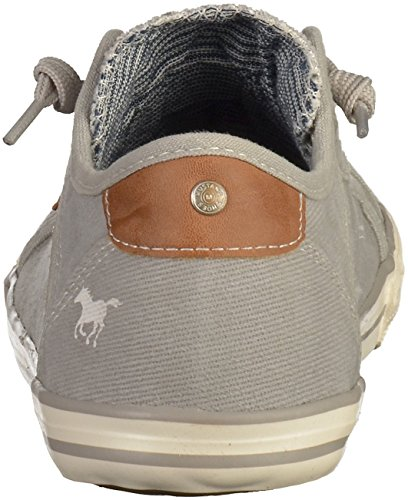 Mustang 5803-314 mixte enfant Baskets gris, EU 37