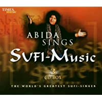 Abida Sings Sufi-Music