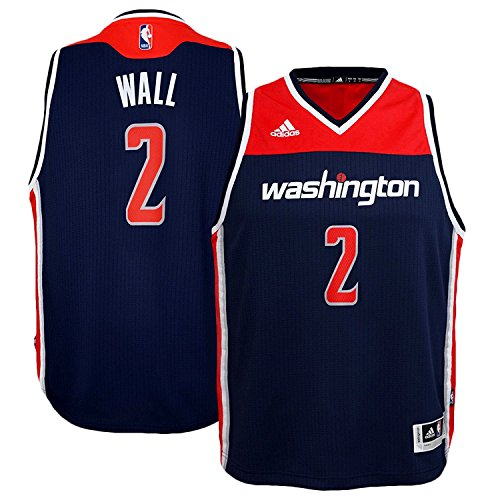 Washington Wizards Authentic Jersey, Wizards Official ...