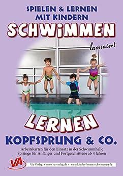 online schwimmen lernen