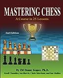 Mastering Chess, Danny Kopec, 1491277475