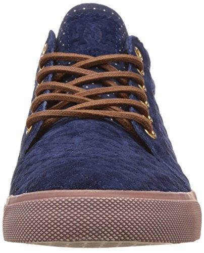 Adys300258 Blu Scarpe medio uomo da Dc alte Shoes Council Lx 7qt8zv