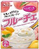 House Furuche mix Peach 200gX10 pieces