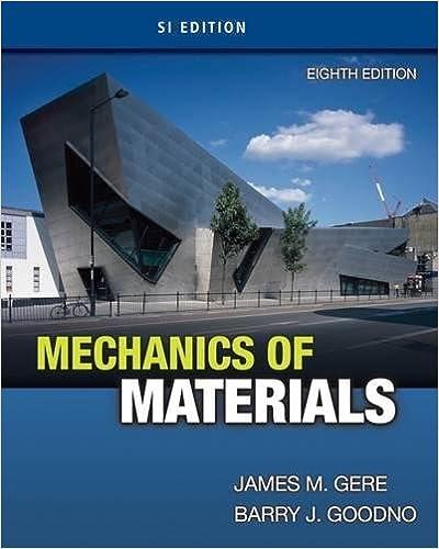 hibbeler mechanics of materials 10th edition pdf