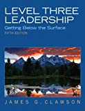 Level Three Leadership 5th Edition