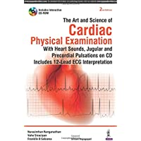The Art And Science Of Cardiac Physical Examination With Cd-Rom
