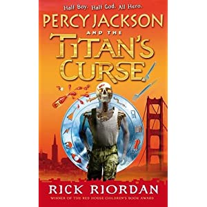 Buy The Percy Jackson and the Olympians, Book Four: Battle of the