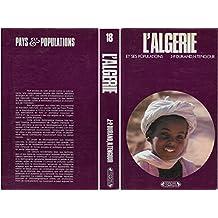 L'Algérie et ses populations
