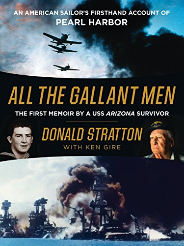 All the Gallant Men: An American Sailor s Firsthan…