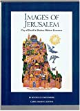img - for Images of Jerusalem City of David in Modern Hebrew Literature book / textbook / text book