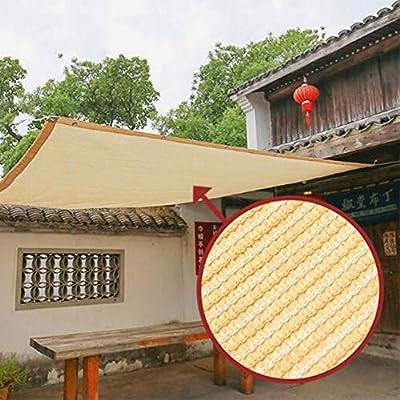 Toldos CJC Protector Solar Vela De La Sombra Tela Sol Tela De ...