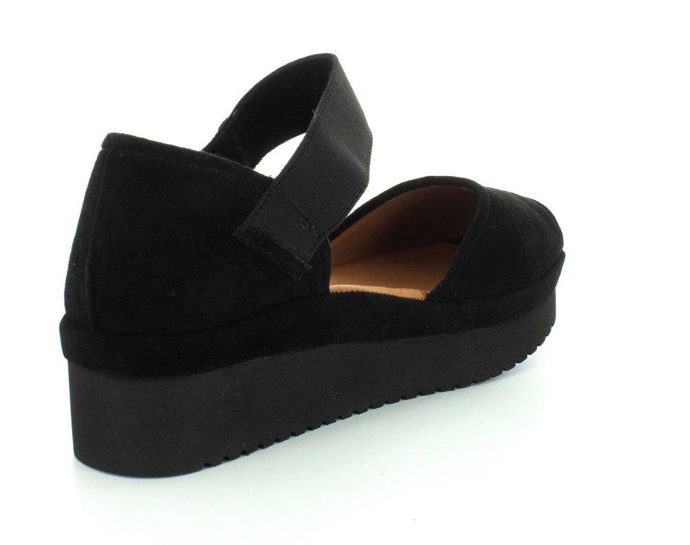 L`Amour Des Pieds Womens Amadour Sandal B075X3T6ML 5.5 B(M) US|Black