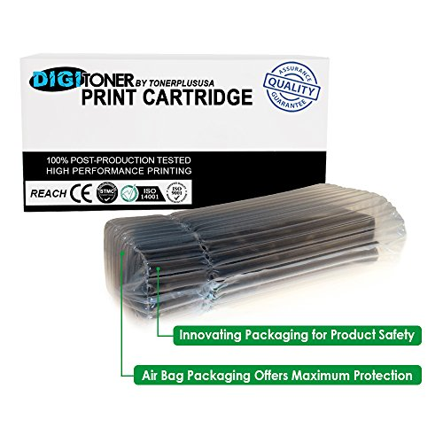 DigiToner™ by TonerPlusUSA New Compatible Replacement Samsung MLT-D208L High Yield Black Laser Toner Cartridge for SCX-5635FN, SCX-5835FN Printers (Black, 1 Pack) Photo #5