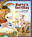 Burro's Tortillas, Terri Fields, 1934359181
