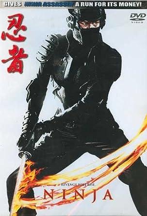 Amazon.com: Ninja - Revenge will rise: Scott Atkins, Isaac ...