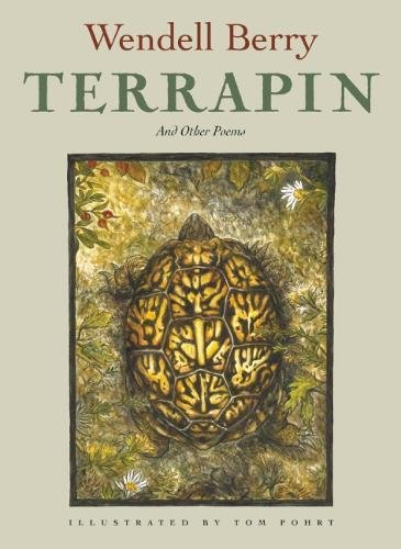 Terrapin: Poems by Wendell Berry by Counterpoint