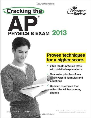cracking-the-ap-physics-b-exam-2013-edition-college-test-preparation