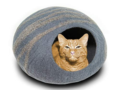 MEOWFIA Premium is the Cat Bed for Indoor Cats? Our review at cattime.com uncovers all pros and cons.