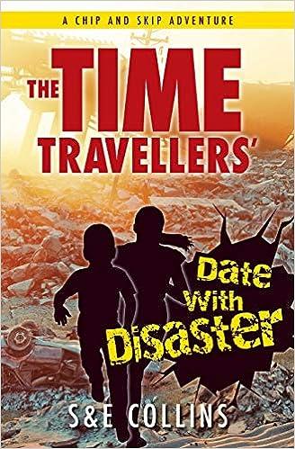 Descargar Elitetorrent The Time Travellers' Date With Disaster PDF Gratis En Español