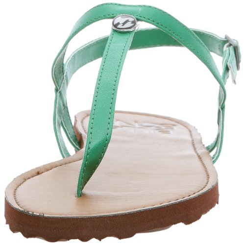 Néo Viva Green Sandal Billabong Tongs femme BPnfS