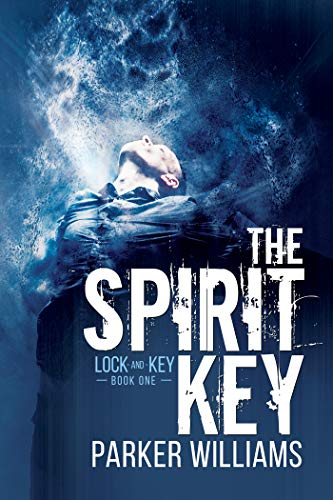 Lock And Key Book