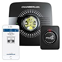 Deals on Chamberlain MyQ Smart Garage Door Opener Chamberlain MYQ-G0301